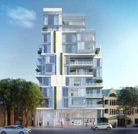 346 Davenport Road, Suite 603 - Central Toronto - Annex