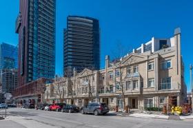 34B McMurrich Street - Central Toronto - Annex