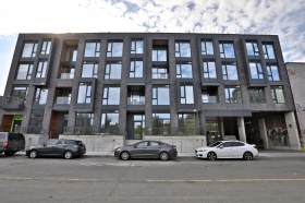 35 Wabash Avenue, Suite 109 - West Toronto - Roncesvalles