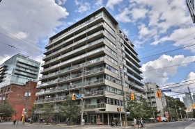 38 Niagara Street #707 - Central Toronto - C01 Waterfront Communities