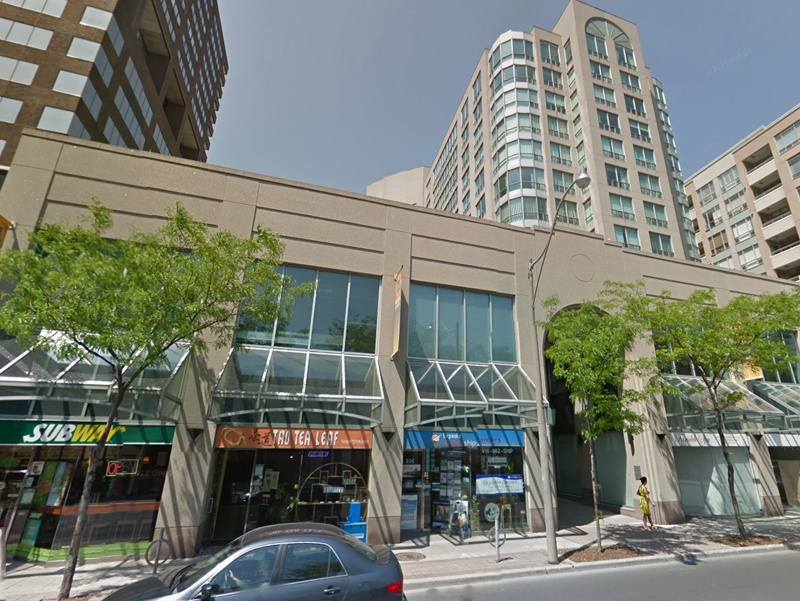 942 Yonge Street - Penthouse 219 - Central Toronto - Annex