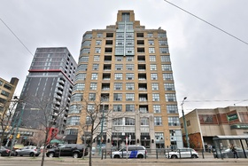 438 Richmond Street West, Suite #1507 - Central Toronto - C01 Waterfront Communities