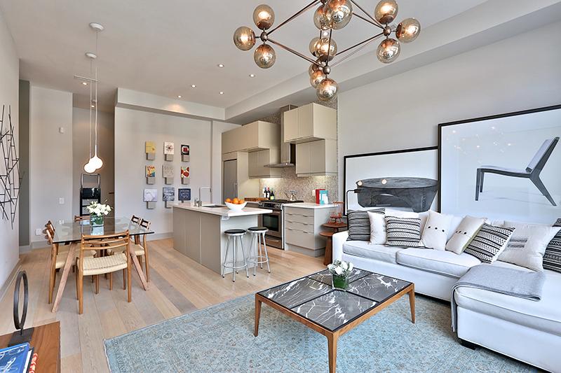 483 Dupont Street Suite 204 Central Toronto Annex