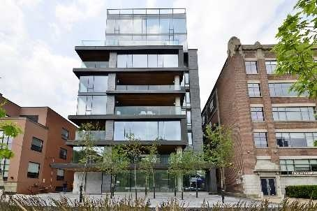 500 Wellington Street West #502 - Central Toronto - Central Toronto