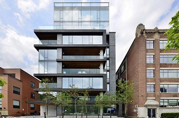 500 Wellington St West, Suite 201 - Toronto - Central Toronto
