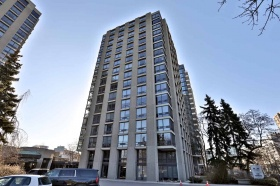 619 Avenue Road, Suite 602 - Central Toronto - Yonge-St. Clair