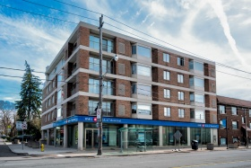 70 Elmsthorpe Avenue, Suite 104 - Central Toronto - Forest Hill South