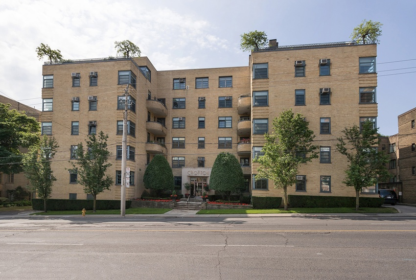 717 Eglinton Avenue West, Suite 507 - Central Toronto - Forest Hill South
