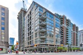 80 Cumberland Street, Suite 909 - Central Toronto - Annex