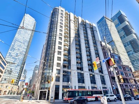 801 Bay Street, Suite 1101 - Central Toronto - Bay Street Corridor