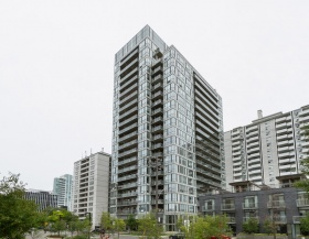 83 Redpath Avenue #502 RENTAL - Central Toronto - Mount Pleasant East