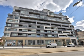 835 Saint Clair Avenue West #203 - Central Toronto - Wychwood