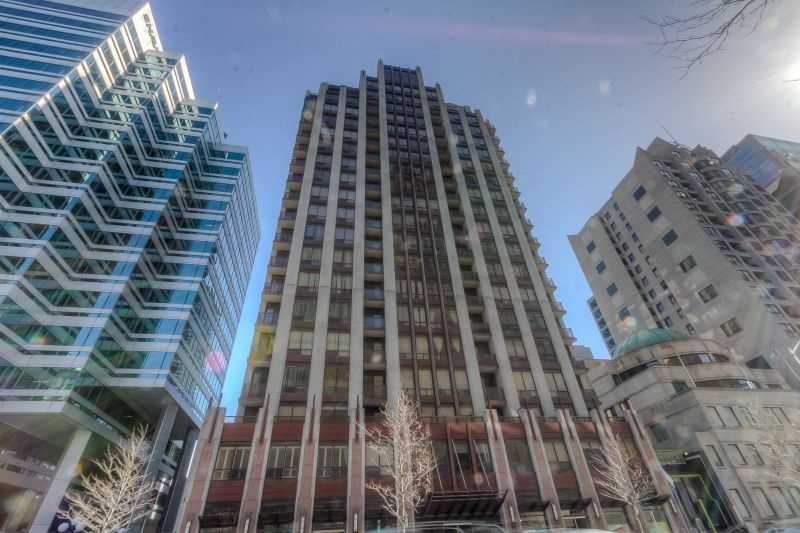 85 Bloor Street East, Suite 1707 - Central Toronto - Central Toronto