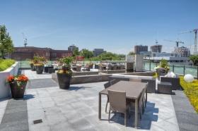 4th floor terrace  wide view