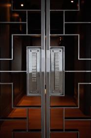 door – details