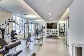 809_88_scott_street_34. gym