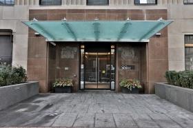 88 scott street entrance