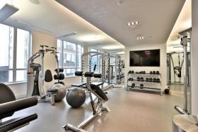 88 scott street gym 2