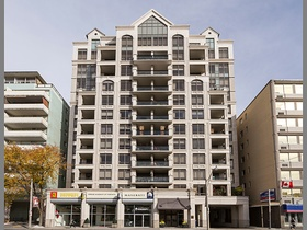 99 Avenue Road 302 - Central Toronto - Annex