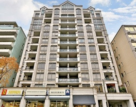 99 Avenue Road, Suite 908 - Central Toronto - Central Toronto