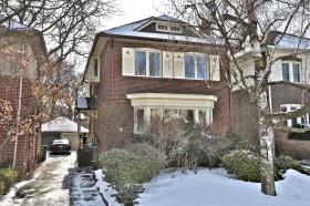 105 Hillsdale Avenue West - Central Toronto - Yonge-Eglinton