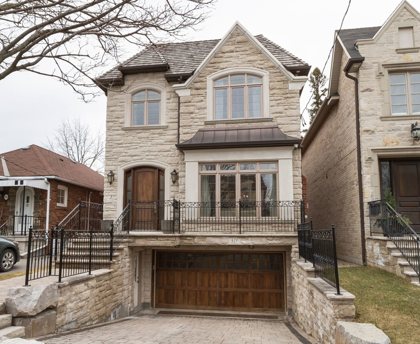 114 Felbrigg Avenue North Toronto Bedford Park Nortown