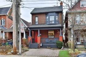 123A Benson Avenue - North Toronto - Hillcrest Village