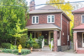 132 Manor Road East - Central Toronto - Mount Pleasant West