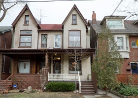 183 Heward Avenue - East Toronto - South Riverdale