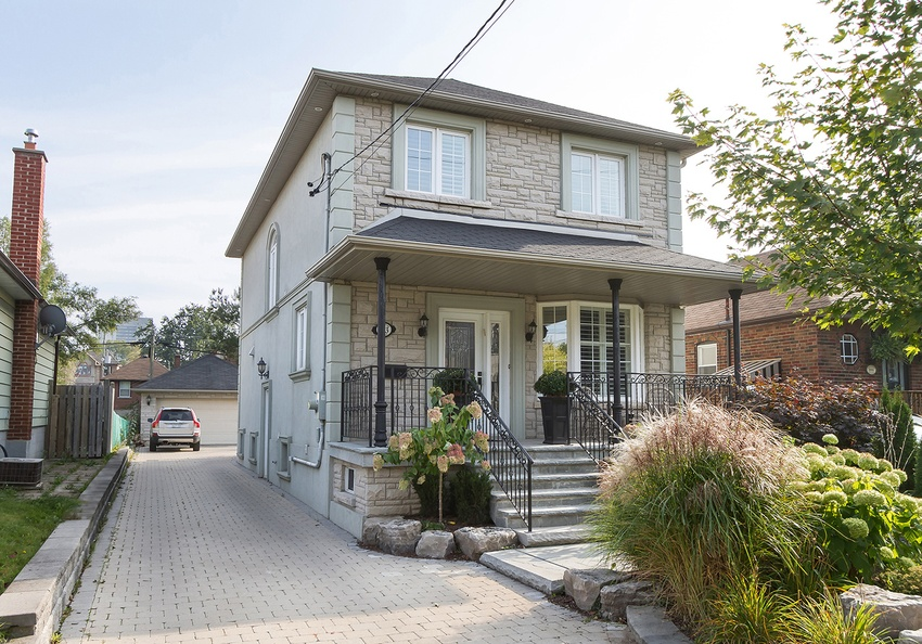 213 Glen Park Avenue - West Toronto - Yorkdale-Glen Park