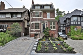 220 Glen Road - Central Toronto - Rosedale-Moore Park