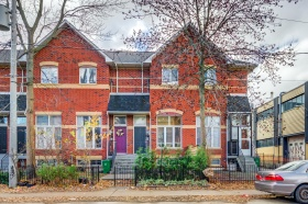 254A Berkeley Street - Central Toronto - Moss Park