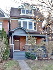 32 Mountview Avenue - West Toronto - High Park-Swansea