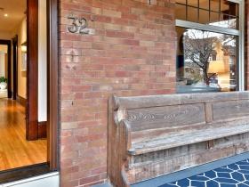 Exterior - porch
