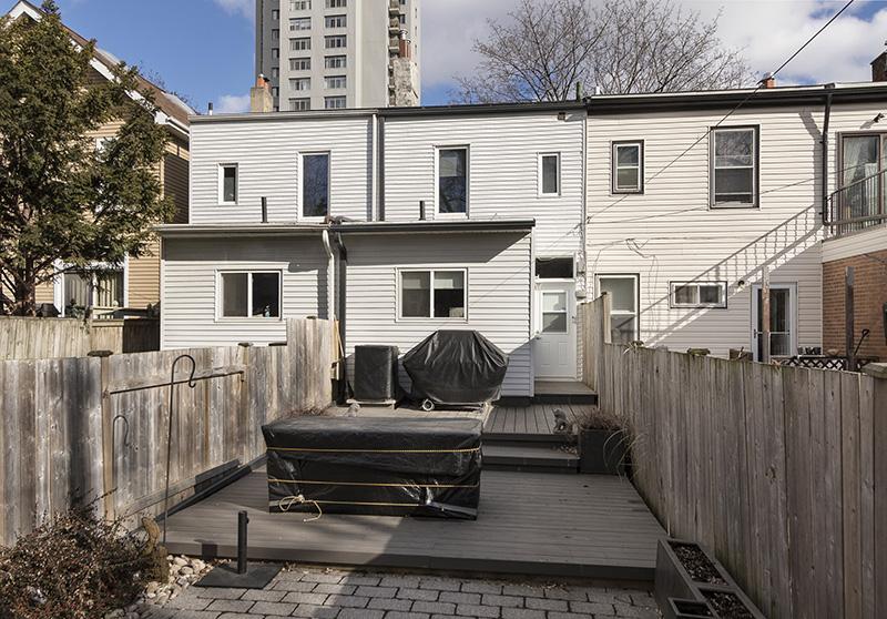 38 Tiverton Avenue East Toronto South Riverdale