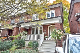 403 Annette Ave - West Toronto - Bloor West Village
