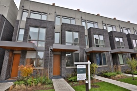 50 Curzon St 509 - East Toronto - South Riverdale