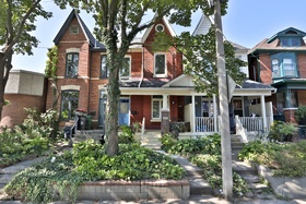 566 Palmerston Avenue - Central Toronto - Seaton Village