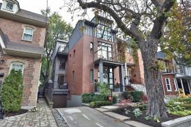 76 Macpherson Avenue - Central Toronto - Rosedale-Moore Park