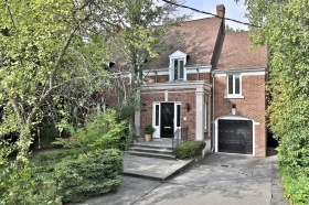 8 Glenayr Road - Central Toronto - Forest Hill South