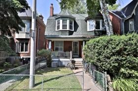 874 Manning Avenue - Central Toronto - Annex