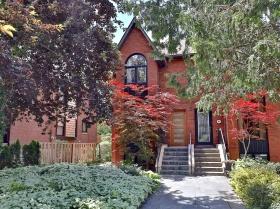 896 Manning Avenue - Central Toronto - Annex