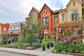 94 Margueretta Street - Central Toronto - Dufferin Grove